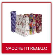 Sacchetti regalo ratioform