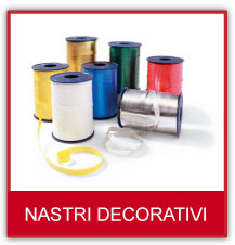 Nastri decorativi ratioform