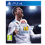 Fifa 18 - Gioco Play Station 4