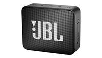 "JBL by Harman Bluetooth headphones ""Go 2"", black"
